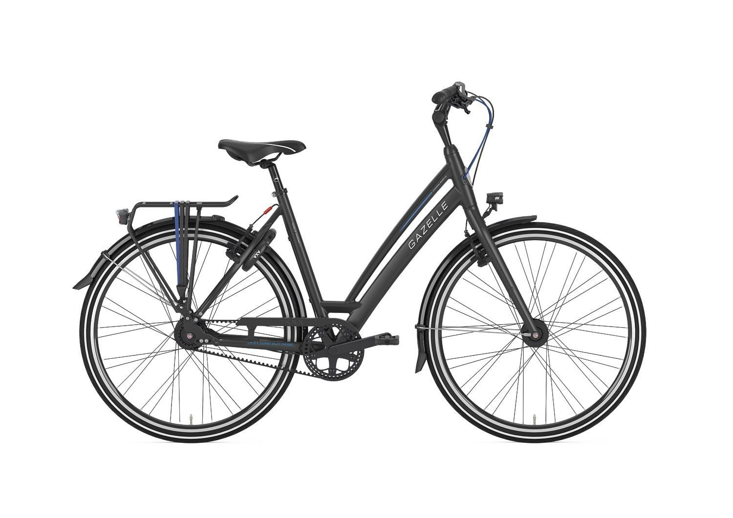 Goede Bicycles from Cycle Heaven of York, North Yorkshire NQ-64