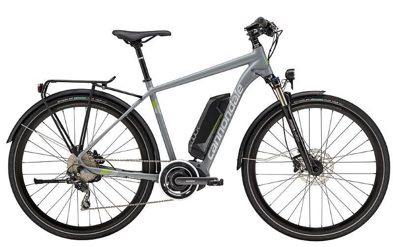 Cannondale Quick Neo Touring men's