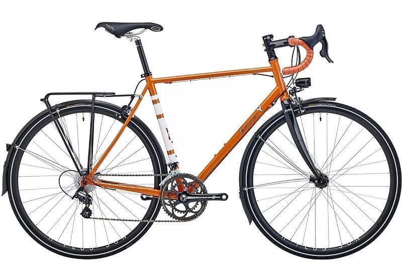 Condor Fratello orange