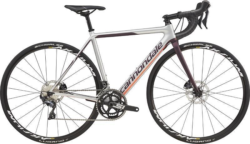 SuperSix Evo Women's Ultegra