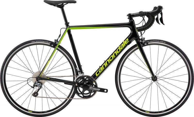 2019 Cannondale Supersix Evo Carbon Tiagra