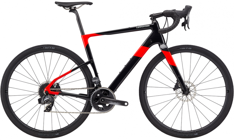 2020 Cannondale Topstone Carbon Force ETAP AXS