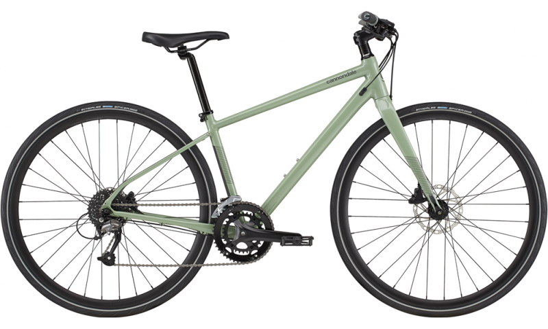 2020 Cannondale Quick 3 Women's