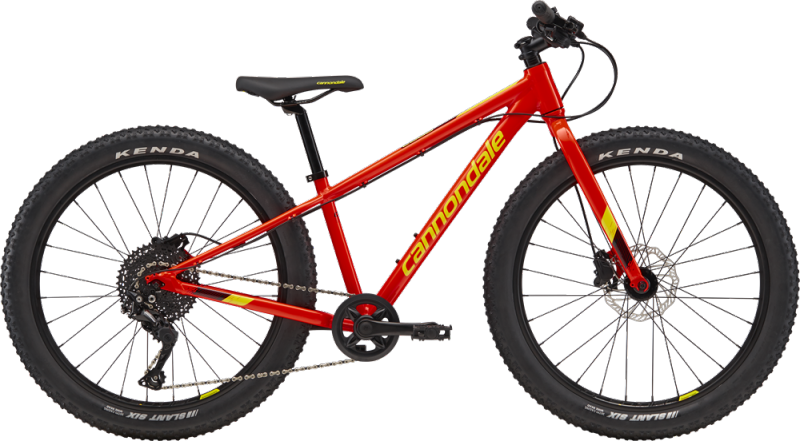 2020 Cannondale Cujo LTD