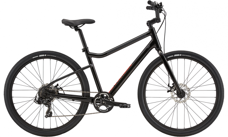Cannondale Treadwell 3 Bk