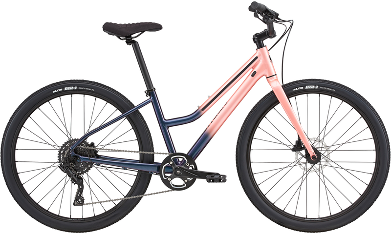2020 Cannondale Treadwell 2 Women's WOW Fade
