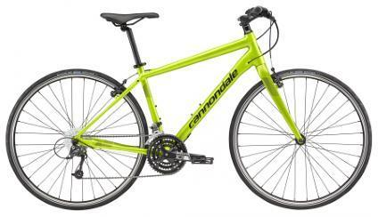 Cannondale Quick 6 Men's 2018