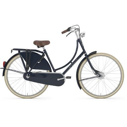 2018 Gazelle Classic 3 speed navy