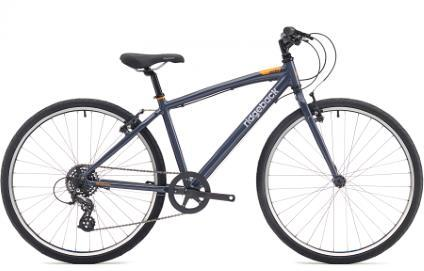 2018 Ridgeback Dimension 26 grey