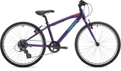 Ridgeback Dimension 24 purple
