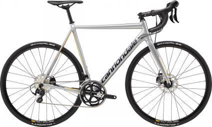 2018 Cannondale CAAD12 105 Disc