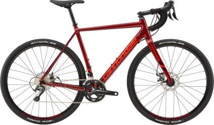 2018 Cannondale CAADX Tiagra