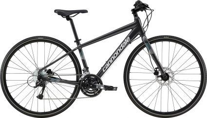 Cannondale Quick 5 Women's Graphite