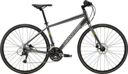 Cannondale Quick 5 Grey