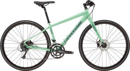 Cannondale Quick 3 women's mint
