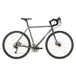 Surly Disc Trucker in Graphite Grey