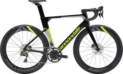 Cannondale SystemSix Ultegra Di2