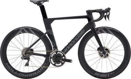 Cannondale SystemSix Dura Ace Di2