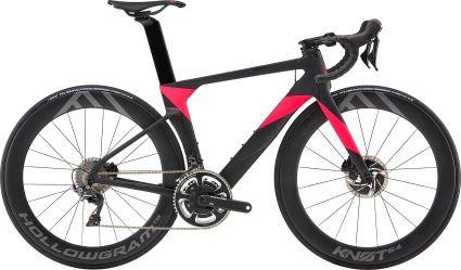 Cannondale SystemSix Dura Ace women's