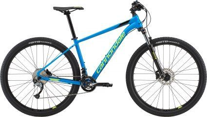 Cannondale Trail 6 Spectrum Blue