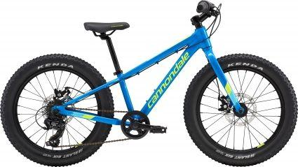 Cannondale Kid's Cujo 20