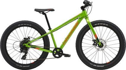 Cannondale Kid's Cujo 24