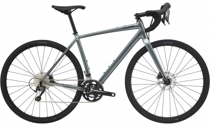 2020 Cannondale Topstone