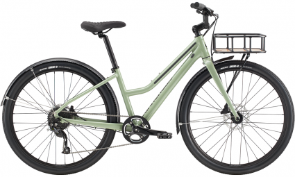 2020 Cannondale Treadwell EQ Women's
