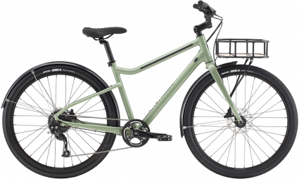 2020 Cannondale Treadwell EQ
