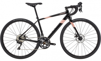 2020 Cannondale Synapse Al Disc 105 Women's
