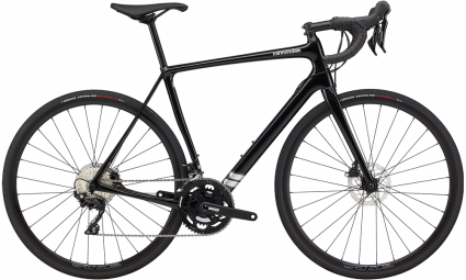 2020 Cannondale Synapse Carbon Disc 105