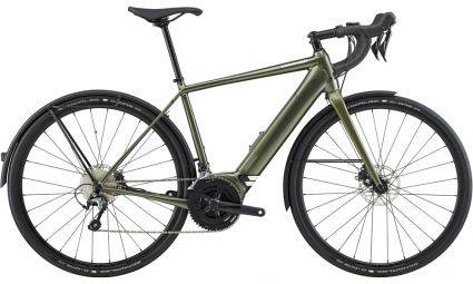 Cannondale Quick Neo EQ