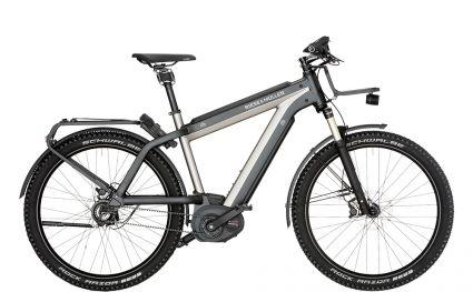 *Riese & Muller Supercharger GX Rohloff*