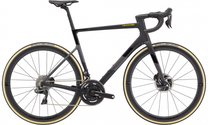 2020 Cannnodale SuperSix EVO Hi-MOD Disc Dura Ace Di2