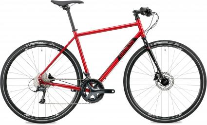 Croix de Fer  FB Red