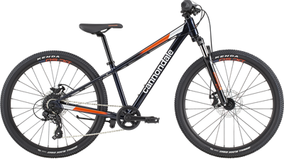 2020 Cannondale Trail 24 Kid's Midnight Blue