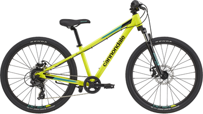 Cannondale Trail 24 NY