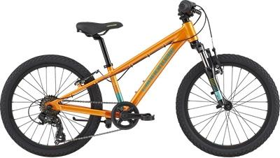 2020 Cannondale Trail20 Kids' Crush Orange