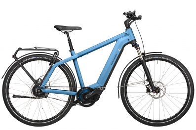 CHarger3 Vario Carribean Blue