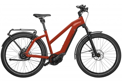 Charger3 Mixte GT VArio sunrise
