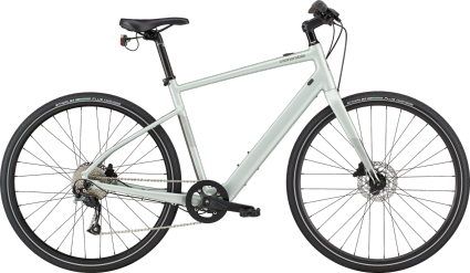 2020 Cannondale Quick Neo 2 SL