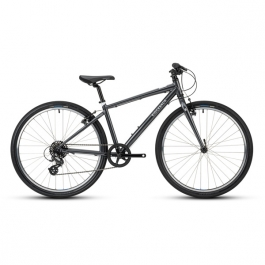 "2021 Ridgeback Dimension 26"" Black"