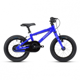 "2021 Ridgeback Dimension 14"" blue"