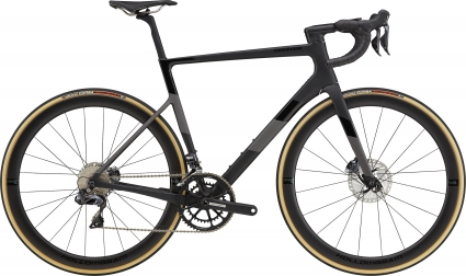 Cannondale Supersix EVO HM Disc Ultegra Di2