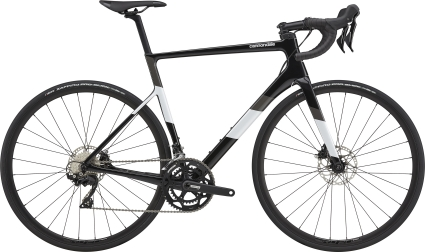 2021 SuperSix EVO Carbon 105 Disc