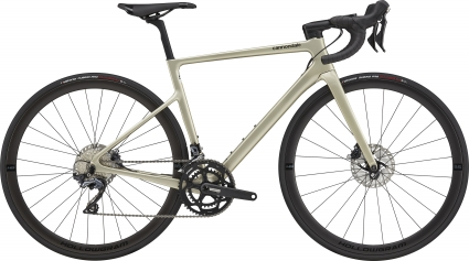 2021 Cannondale SuperSix Womens Ultegra Disc
