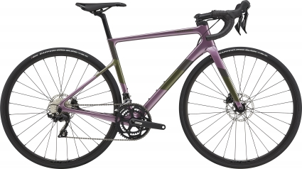 Cannondale SuperSix Women's 105 Disc