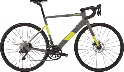 2021 Cannondale SuperSix EVO Neo 2