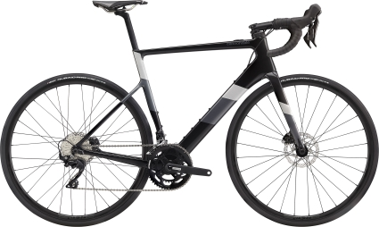 2021 Cannondale SuperSix EVO Neo 3