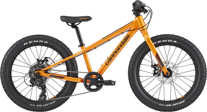 2020 Cannondale Cujo 20 Crush Orange